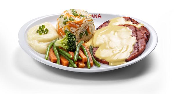 Montana Grill celebra fim de ano com prato especial