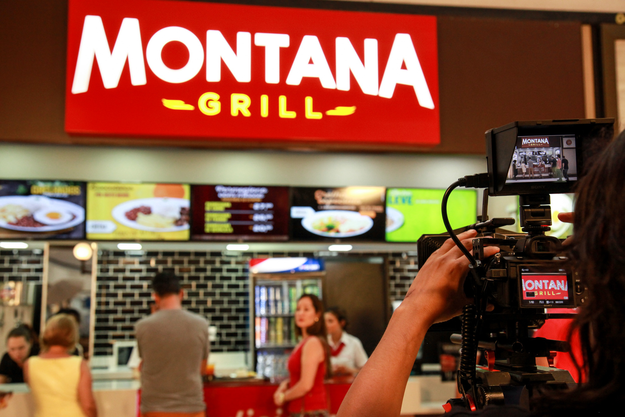 Montana Grill patrocina novo programa de Felipe Bronze no GNT