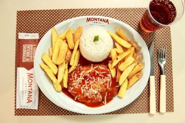 Montana Grill inaugura primeira unidade em Pindamonhangaba