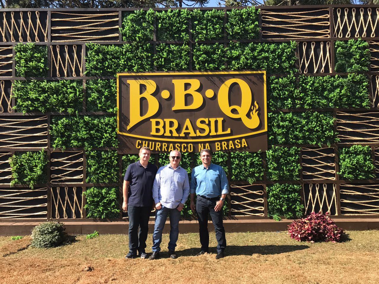 Montana Grill patrocina prova do BBQ Brasil