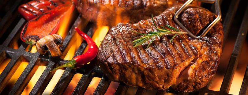 Griletto e Montana Grill: opções de redes especializadas em churrasco e grelhados