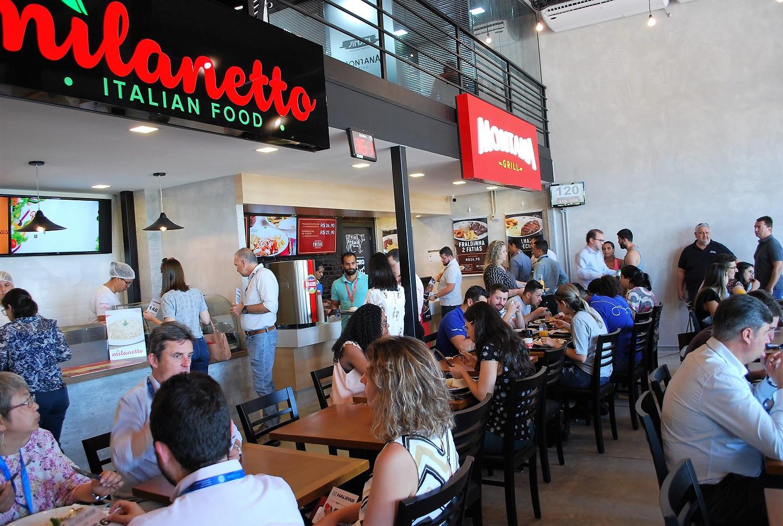 Redes de fast e casual food abrem em postos de combustíveis de olho em novo ramo de negócio