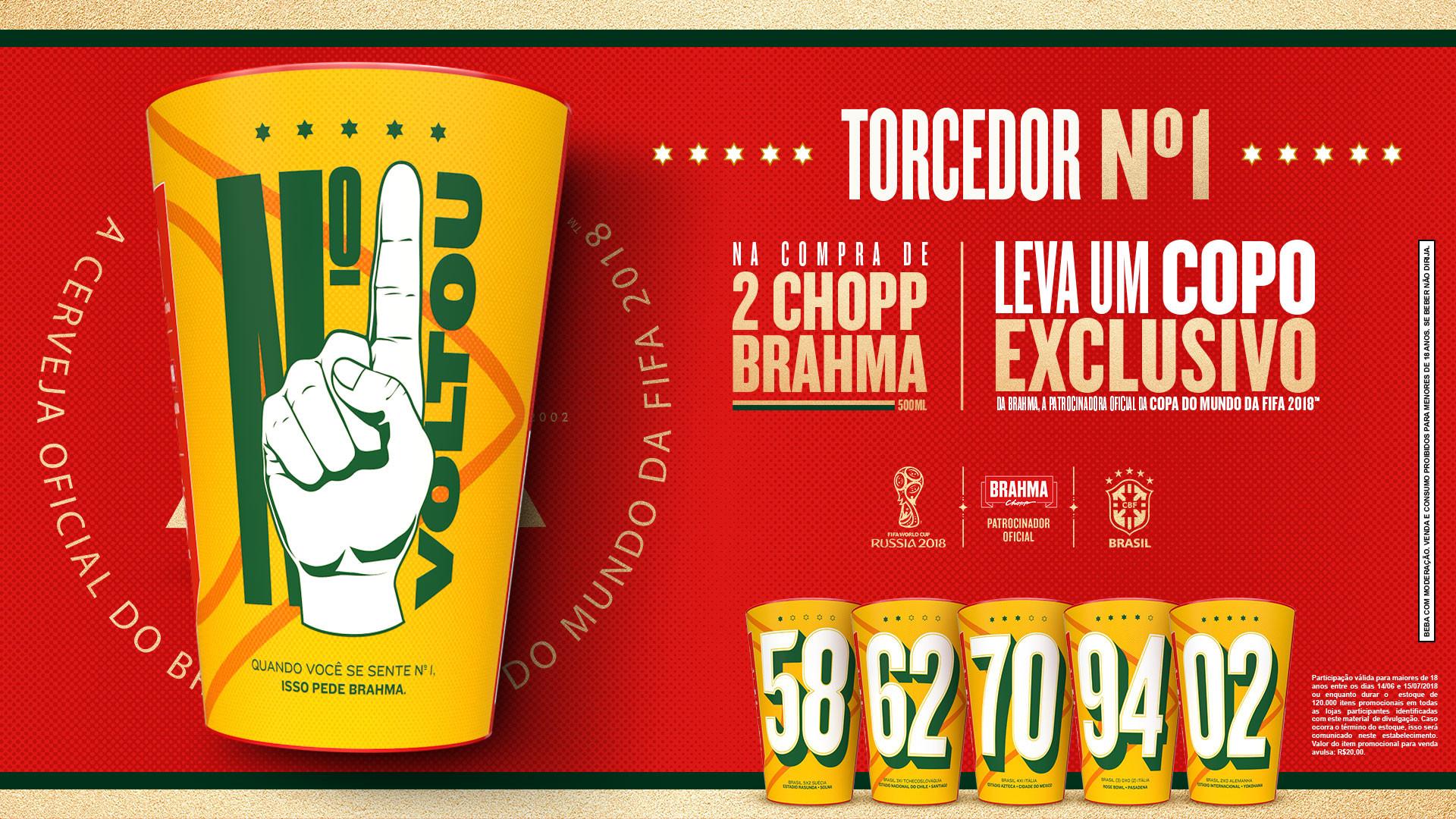 Montana Grill e Griletto lançam promoção Torcedor Nº 1
