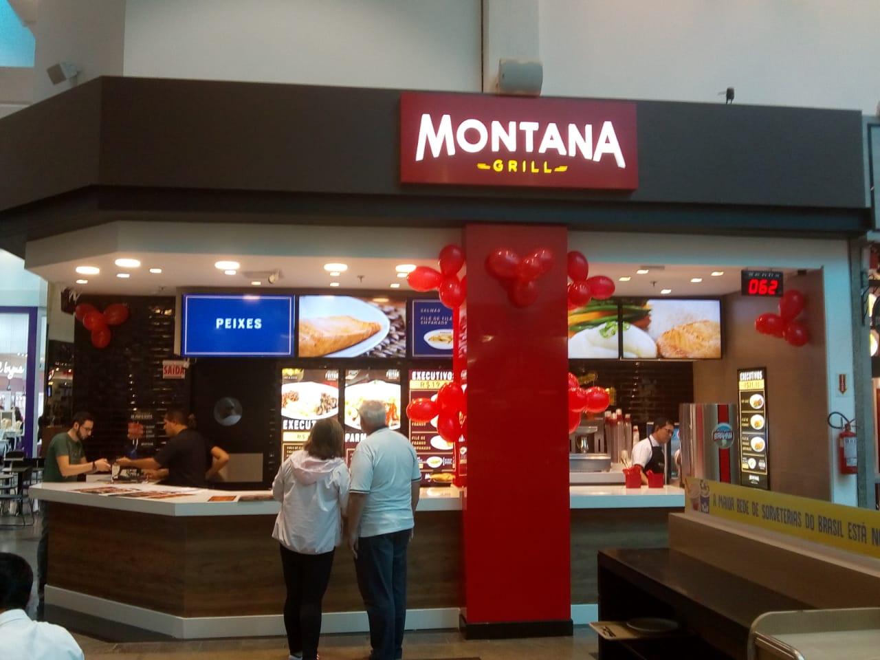 Montana Grill inaugura unidade em Blumenau