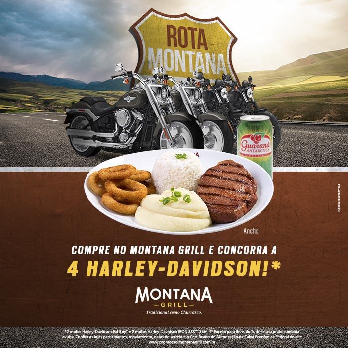 """Promoção """"Rota Montana"""" entra na reta final"""