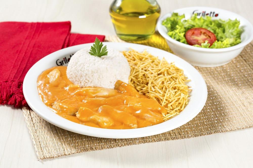 Griletto faz descontos progressivos em quatro pratos durante a Black Week