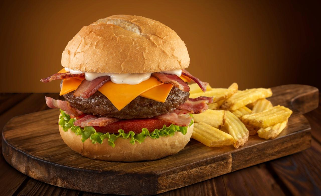 As melhores ofertas para o Dia do Hambúrguer