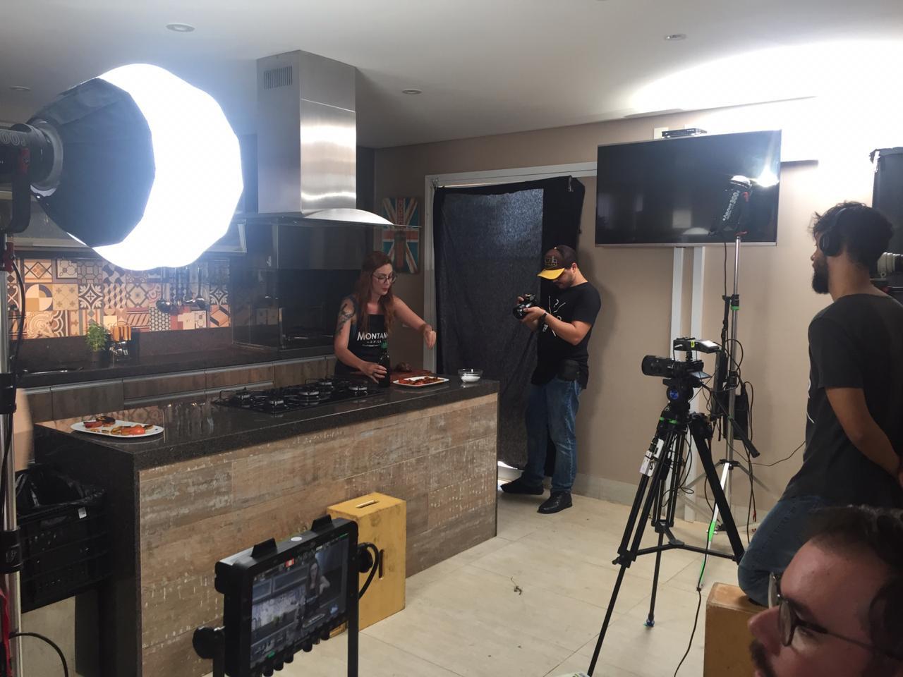 Montana Grill lança segunda temporada do 'Chef Montana'
