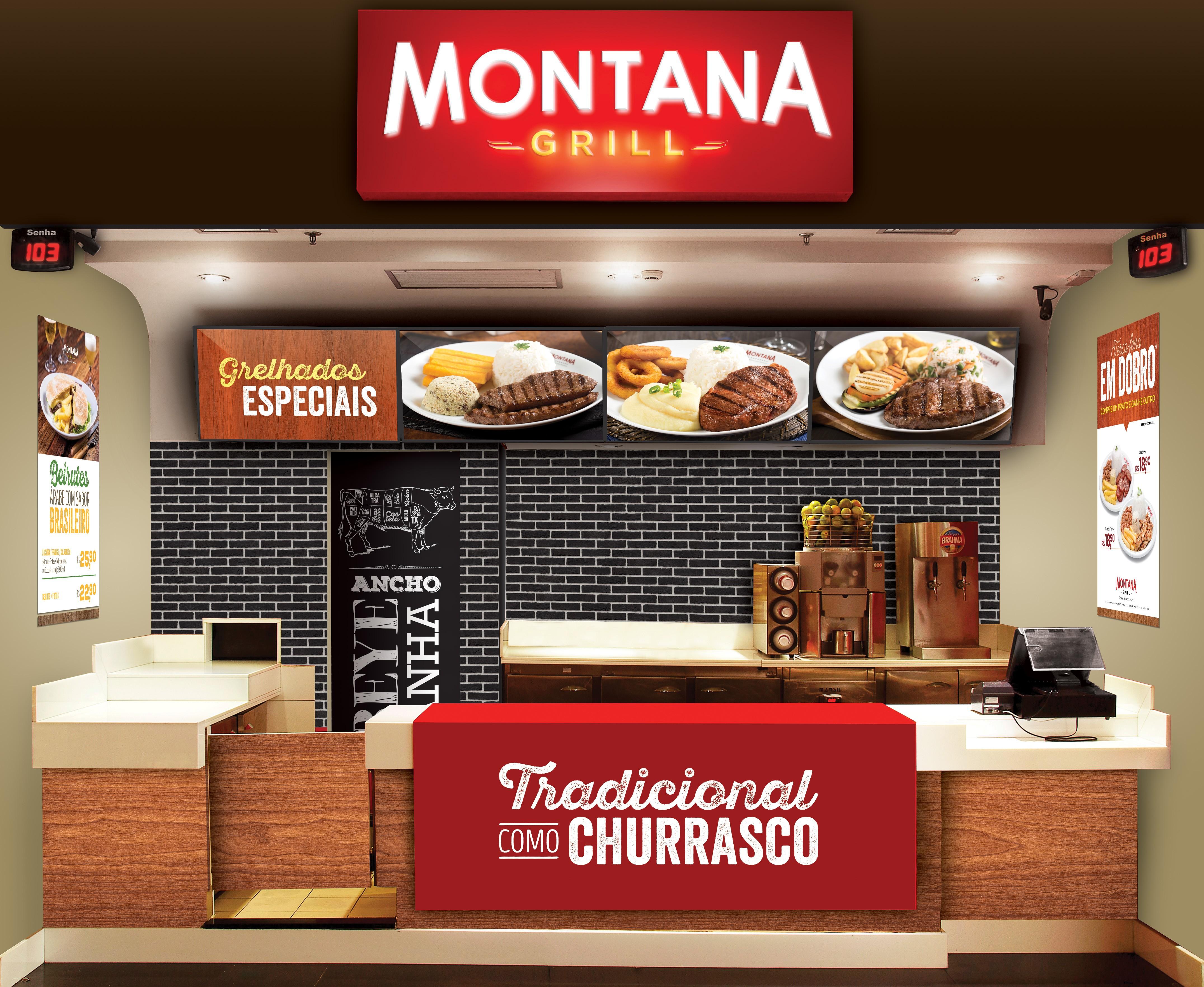 Montana Grill expande atuação em Florianópolis (SC)